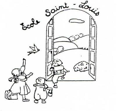 logo école St-Louis
