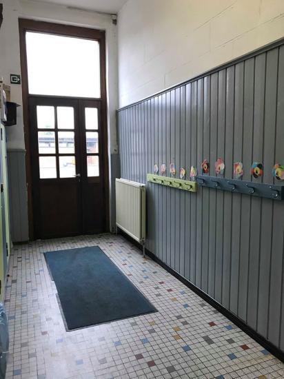 Couloir p1